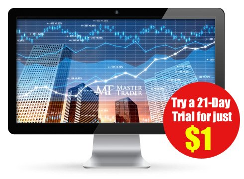 Try a 21-Day Trial for just $1 - All Inclusive Advisory Market Edge