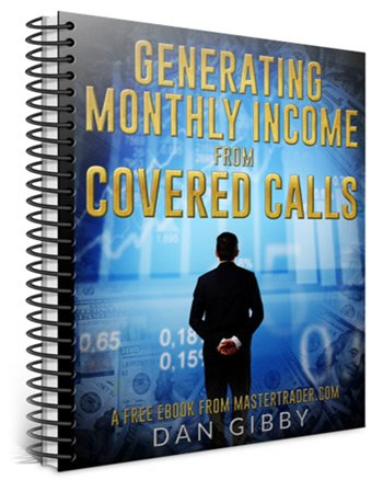 Monthly income trading options