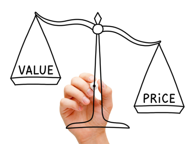 True Market Value >> Technical Analysis Shows True Market Value To Profit