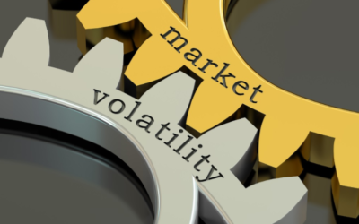 Video -Profit from Volatility Spikes After Market Selloffs